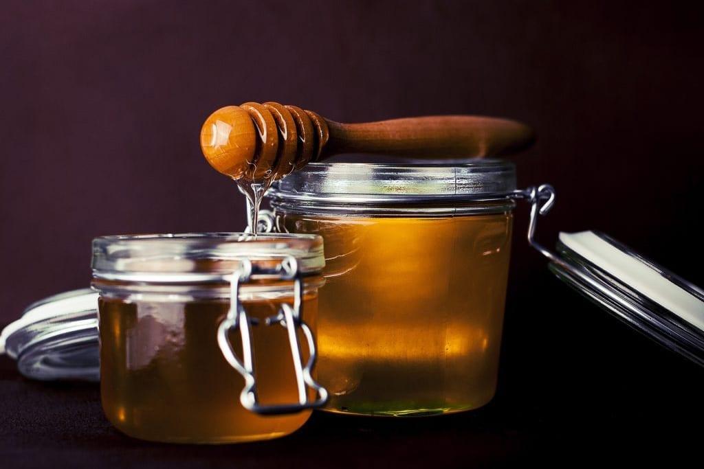 miel española