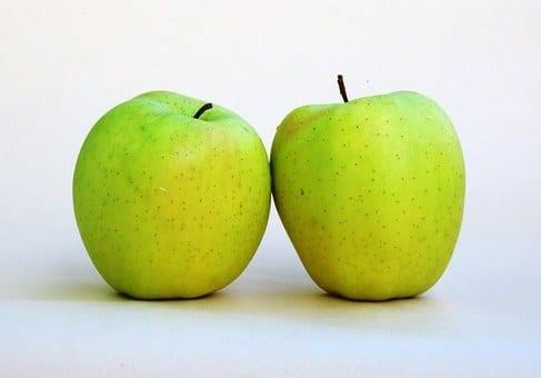 mejor manzana Golden