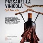 Pasarela vinícola