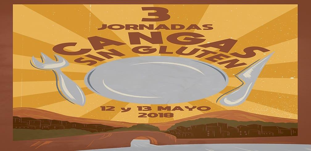 III Jornadas Cangas Sin Gluten - Grandes Productos