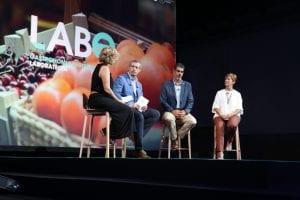 LABe Digital Gastronomy