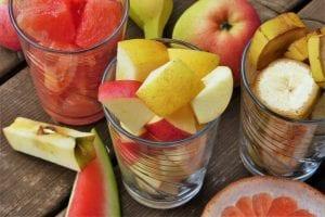 consejos para conservar la fruta