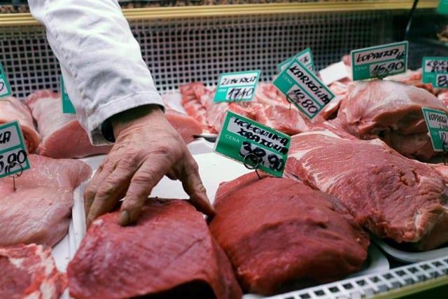 Carne de Polonia