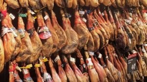 Comapa y el fraude del jamón La Alpujarra