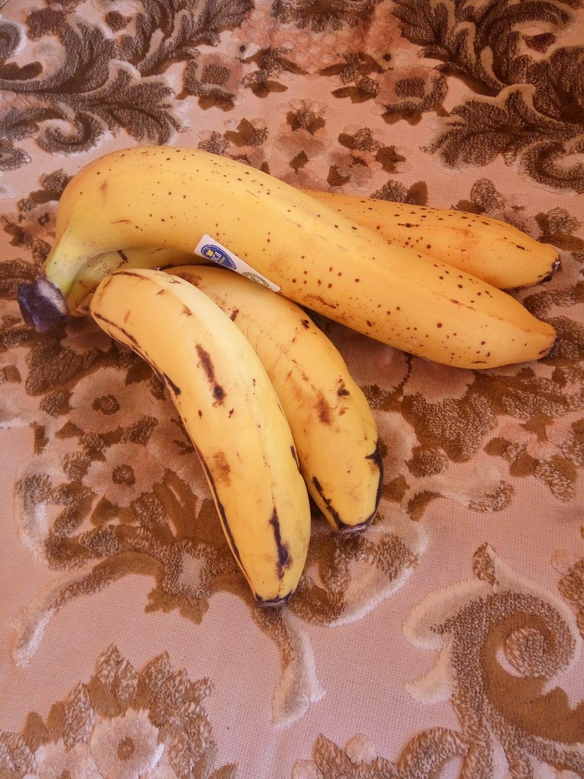 diferencias entre el plátano y la banana