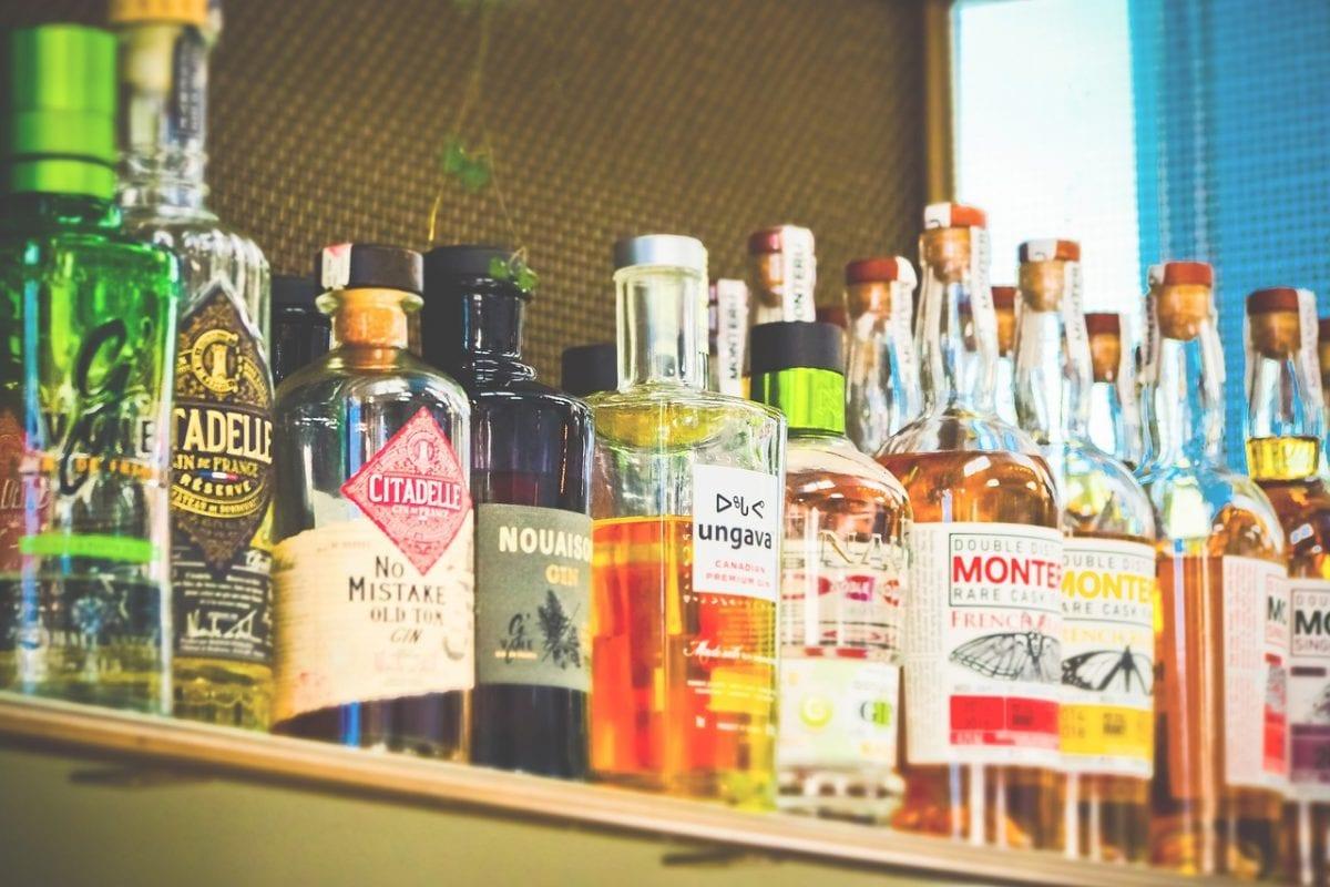 baja el consumo de alcohol en España