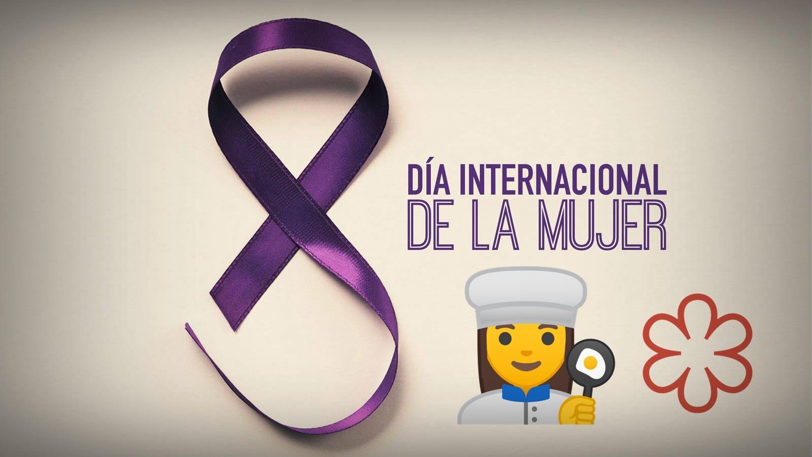 las chefs españolas con estrella michelin