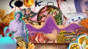 Google Arts&Culture con la cocina española