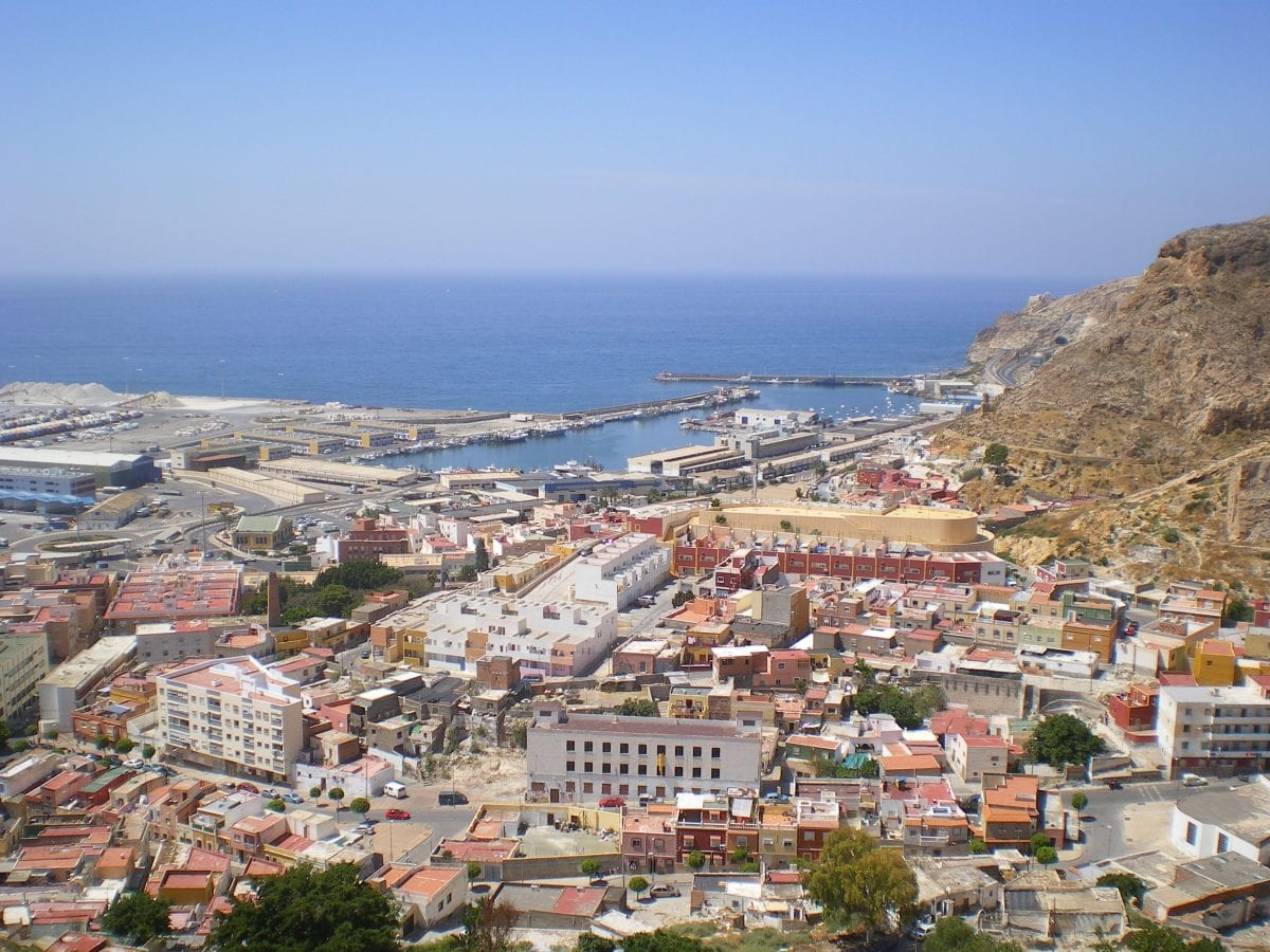 Almería é a Capital Gastronômica de 2019