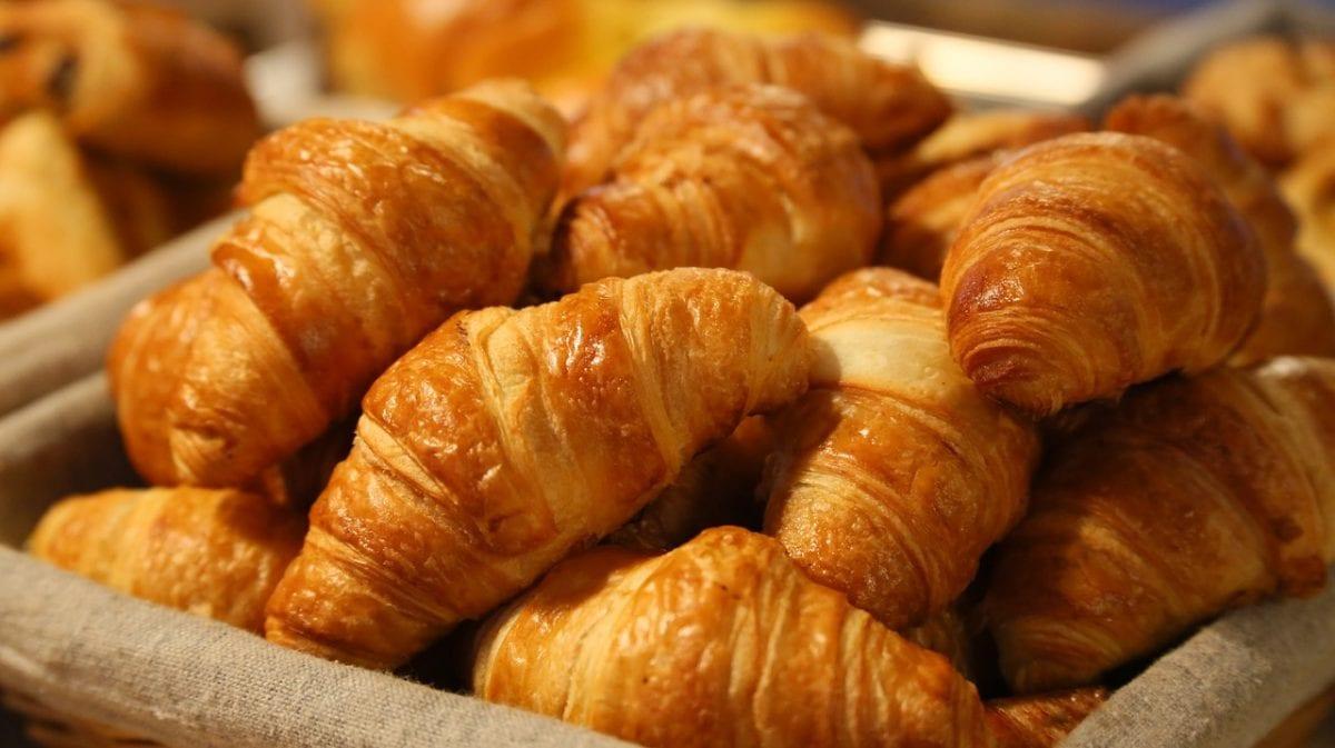 grasas trans croissant