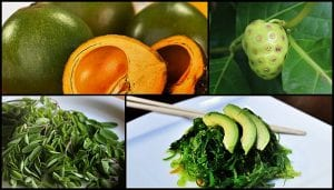 Estos son los nuevos ingredientes healthy