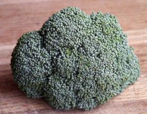 +Brócoli