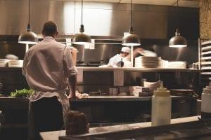 restaurantes españoles en la lista OAD