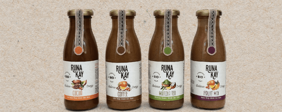Runakay Superfood Shake batidos