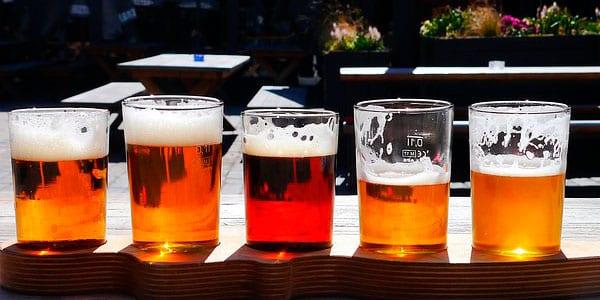 cerveza artesanal cervezas IPA