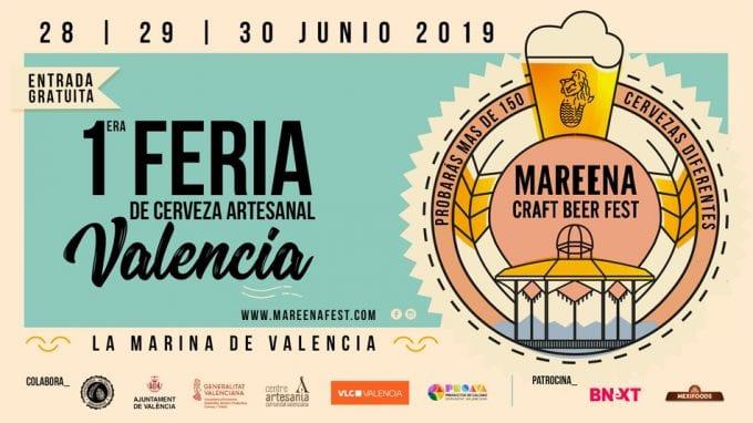 mareena craft beer fest