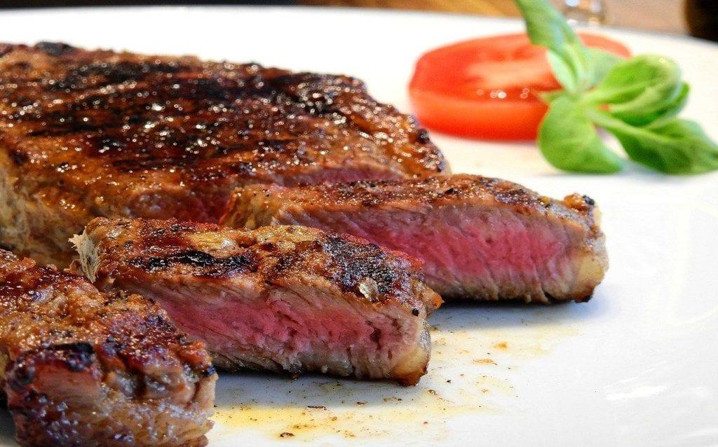 carnes información gastronómica