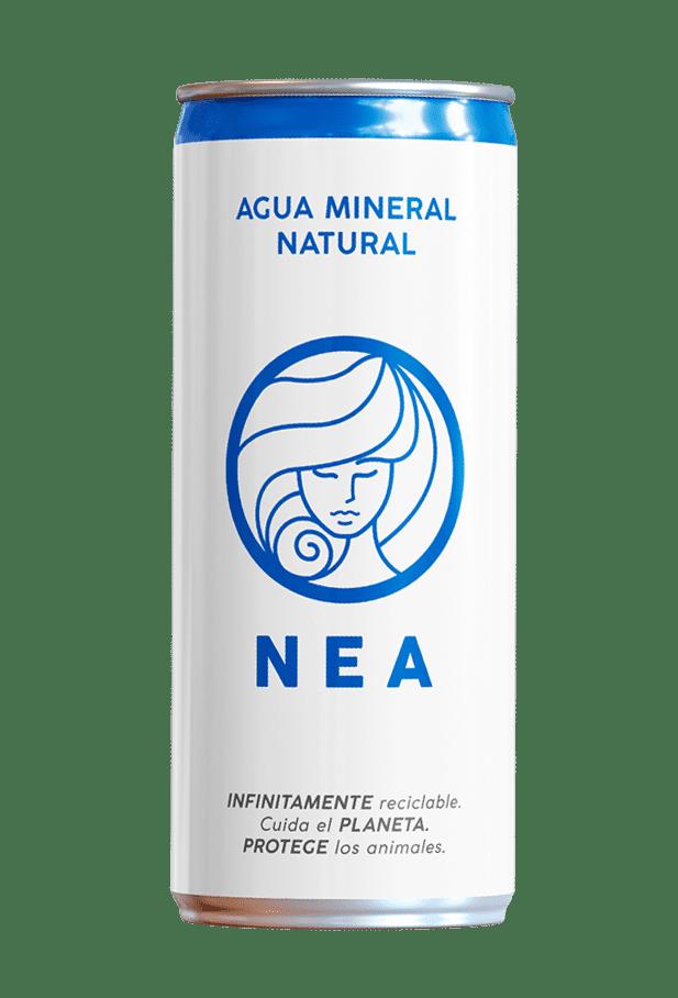 NEA y su agua sostenible