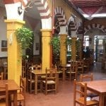 flamenquín restaurante