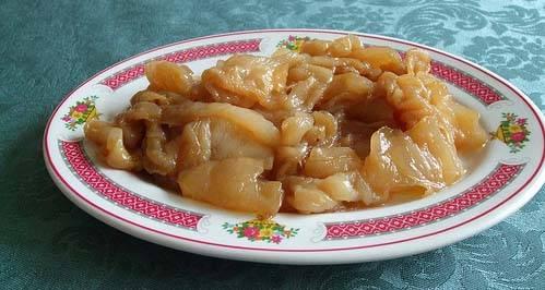 medusas ensalada