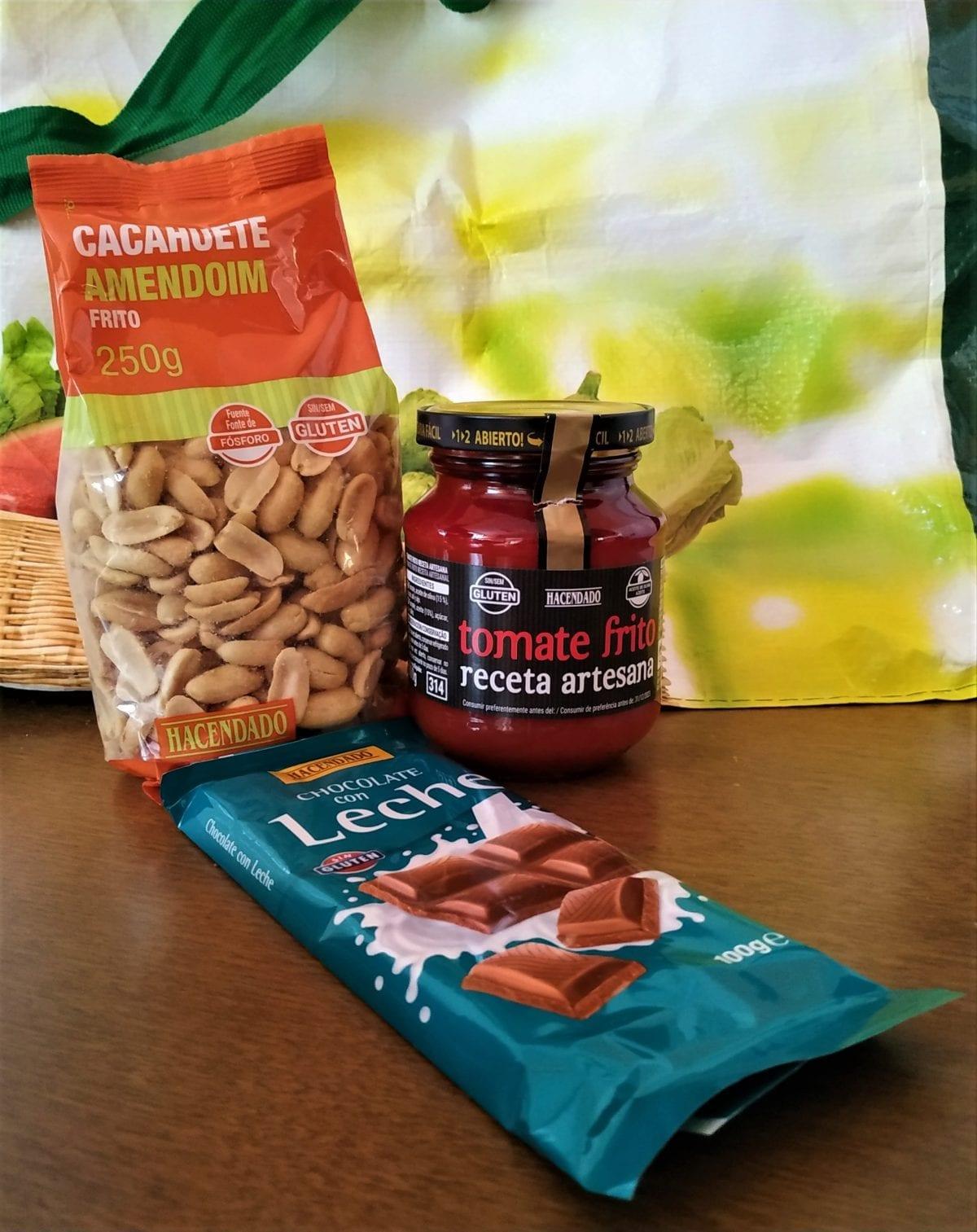 productos alimentos sin gluten