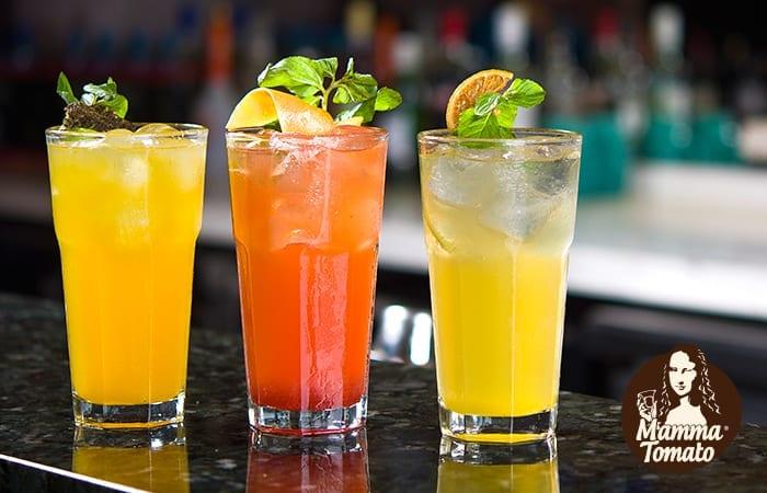 mejores cócteles peruanos bebidas