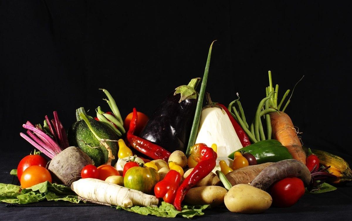 Día Mundial del Veganismo verduras hortalizas