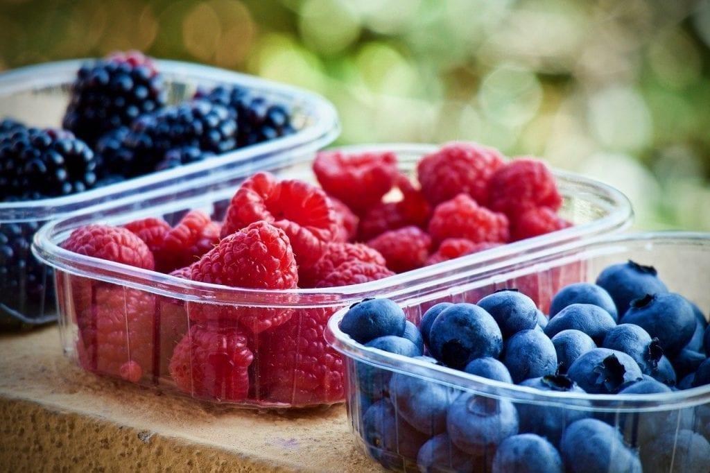 mejores alimentos sin azúcar