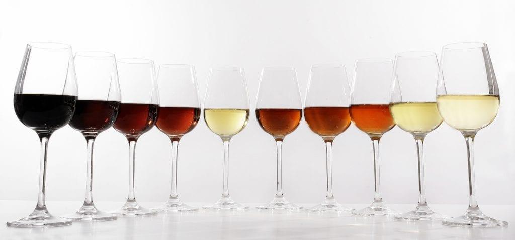 International Sherry Week vinos de jerez