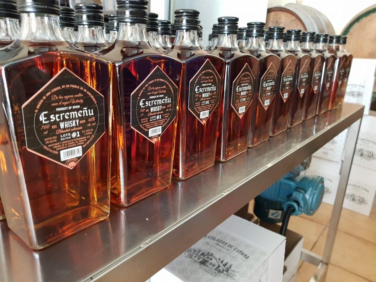 un whisky español con cultura