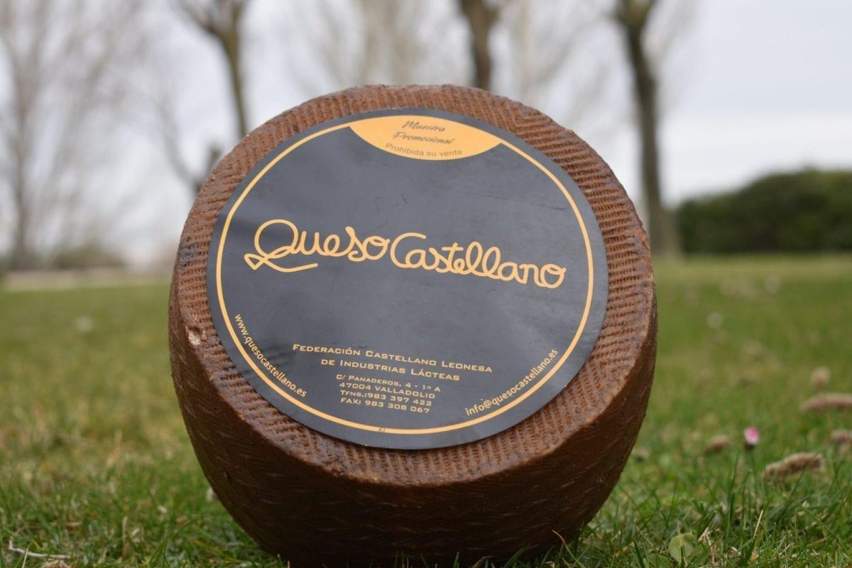 marca queso castellano