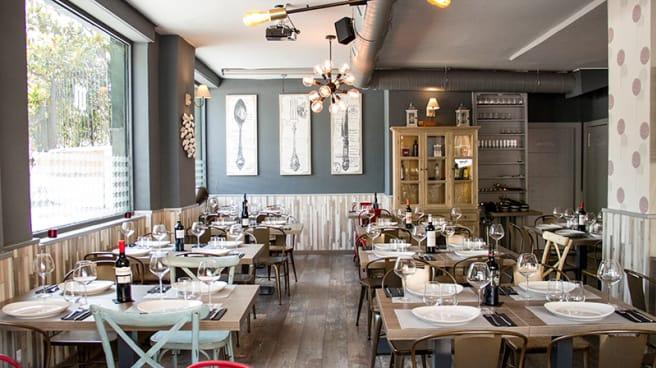 restaurante Brasserie eltenedor fest campaña