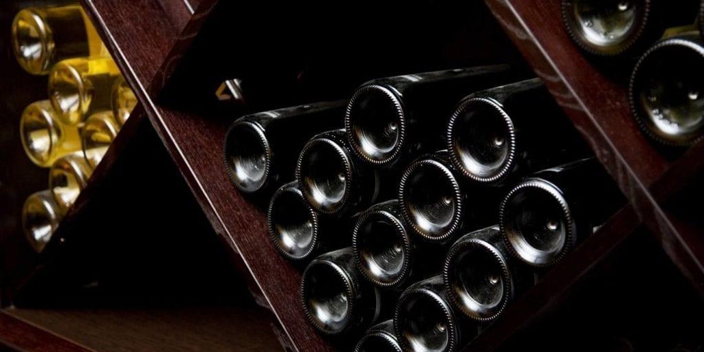 suposta fraude em fraude de rótulos de vinho Valdepeñas no DO Valdepeñas