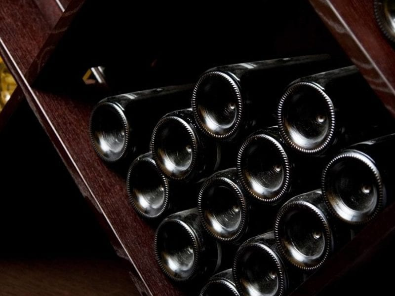 fraude présumée dans la fraude d'étiquettes de vin Valdepeñas dans la DO Valdepeñas