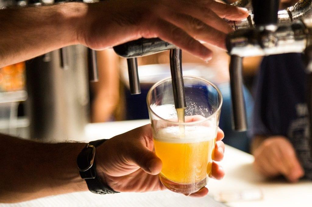 dispensadores de cerveza