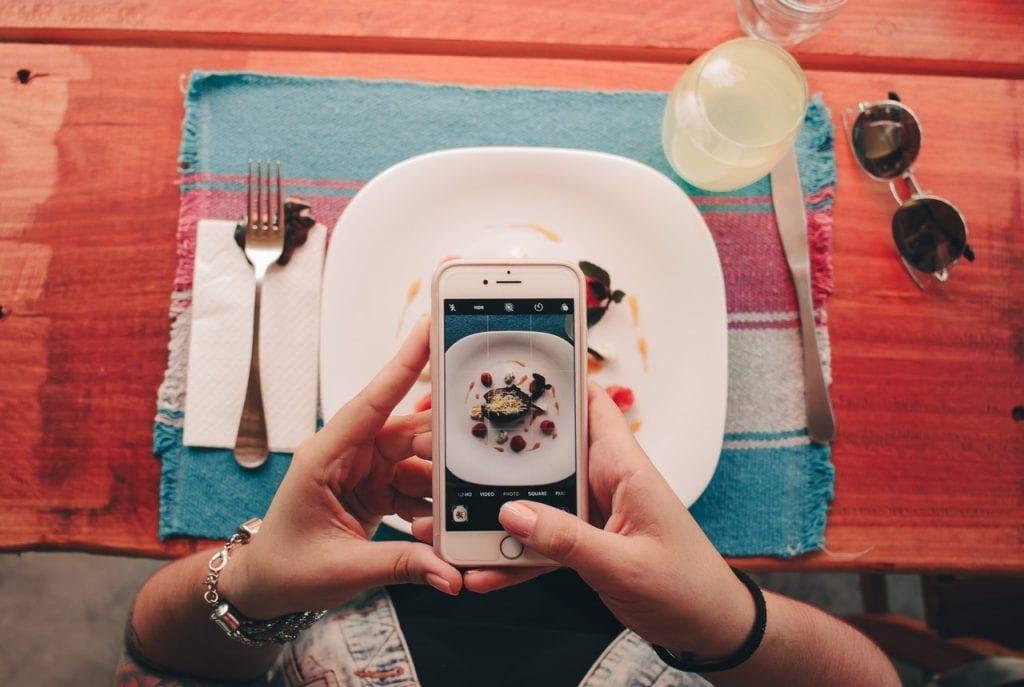 mejores apps para foodies