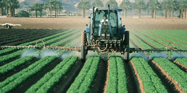ingerimos pesticidas