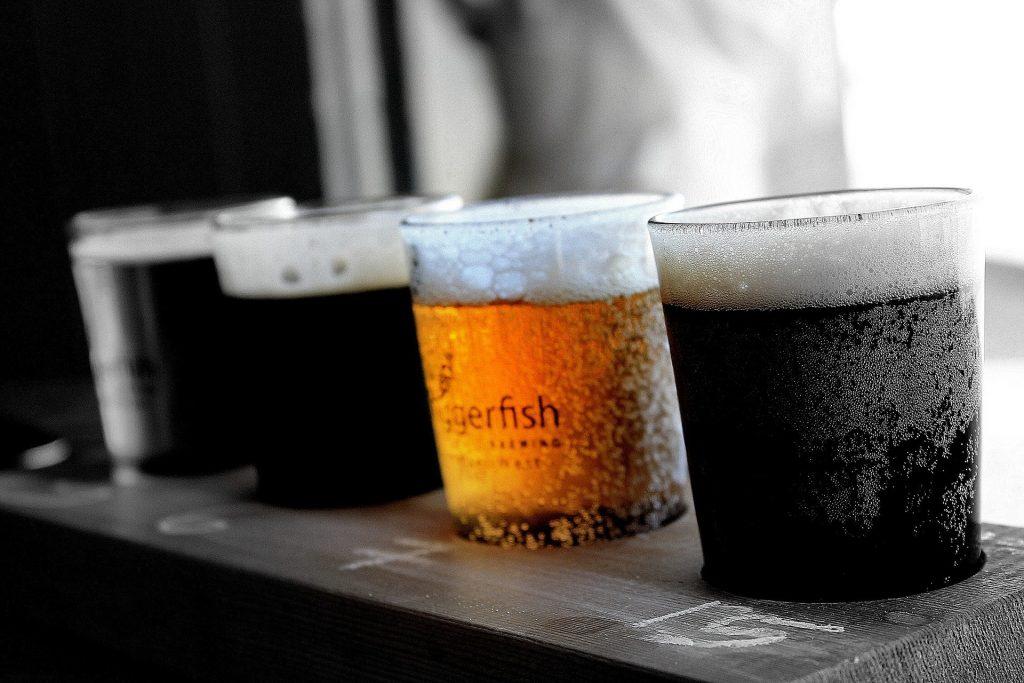 cerveza artesanal en crisis
