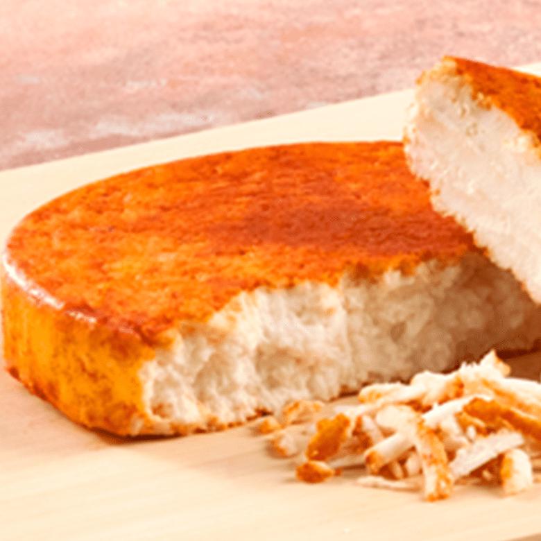 queso enchilado
