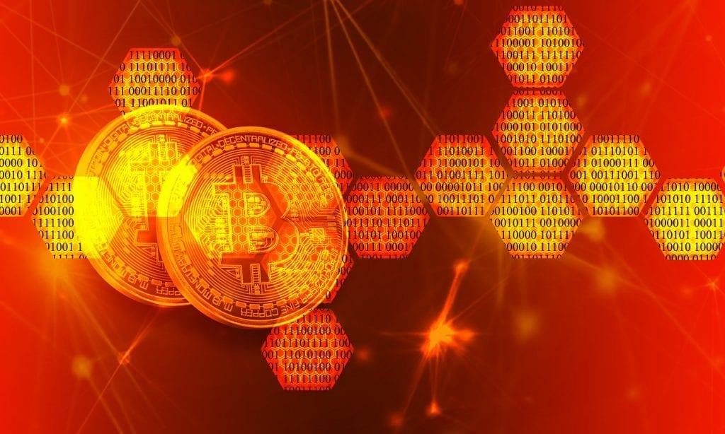 blockchain en alimentos