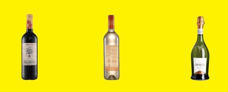 mejores vinos de Lidl