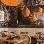 restaurante interior avocado love