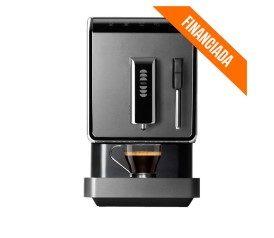 cafetera super automática de Incapto Coffee
