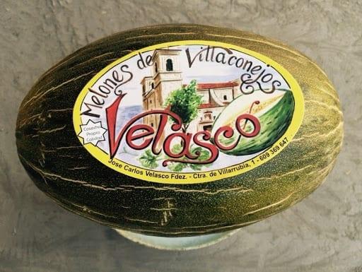 mejores melones de España