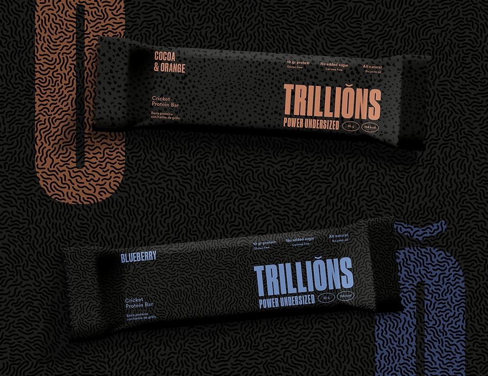 Trillions barritas