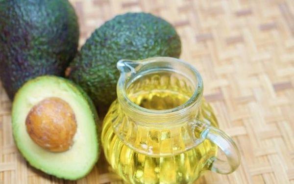 aceite de aguacate para la salud
