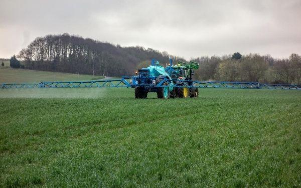 cómo reducir el consumo de pesticidas