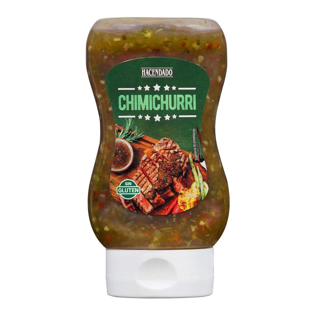 las mejores salsas de Mercadona