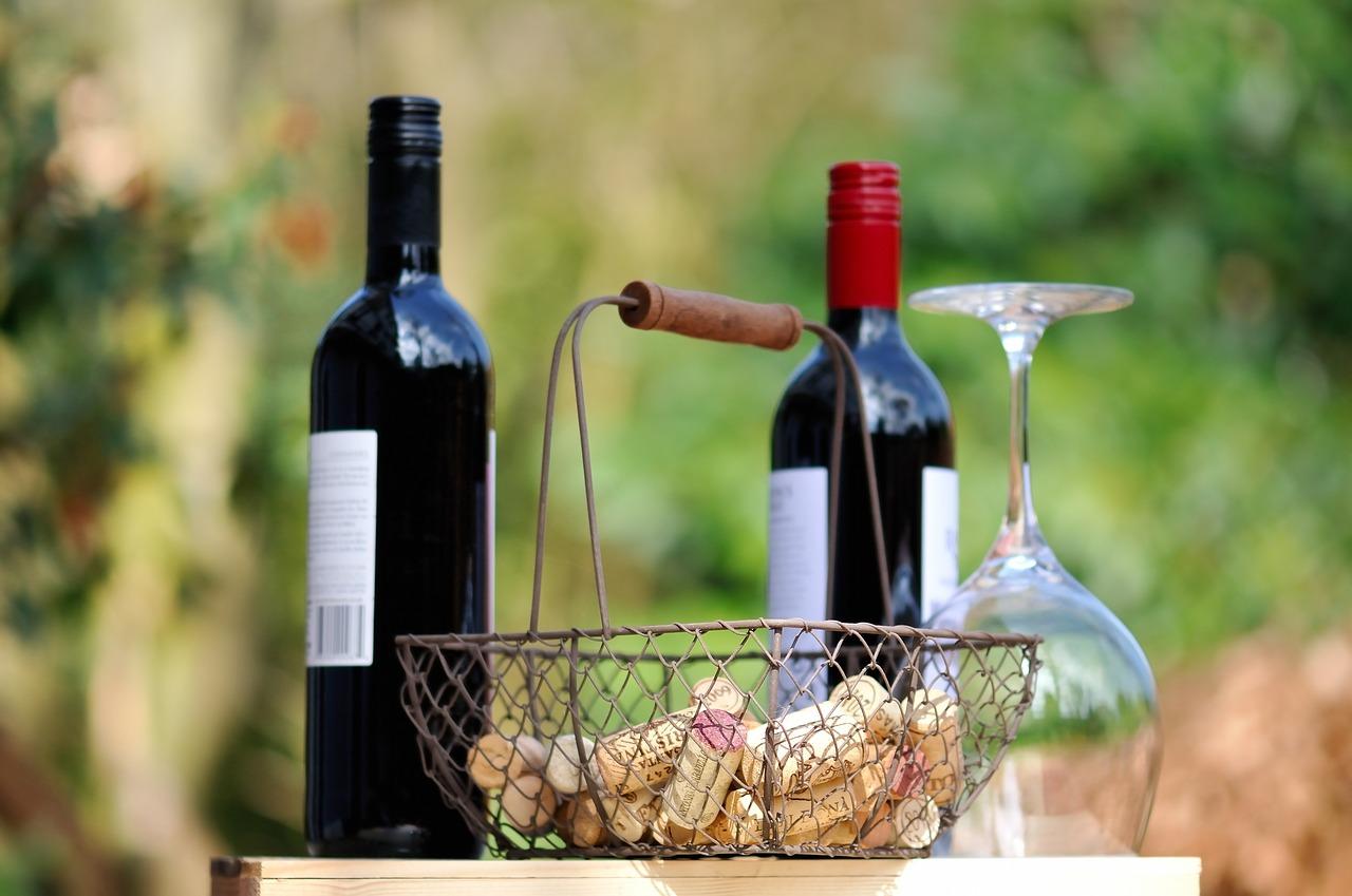 los mejores vinos sin alcohol