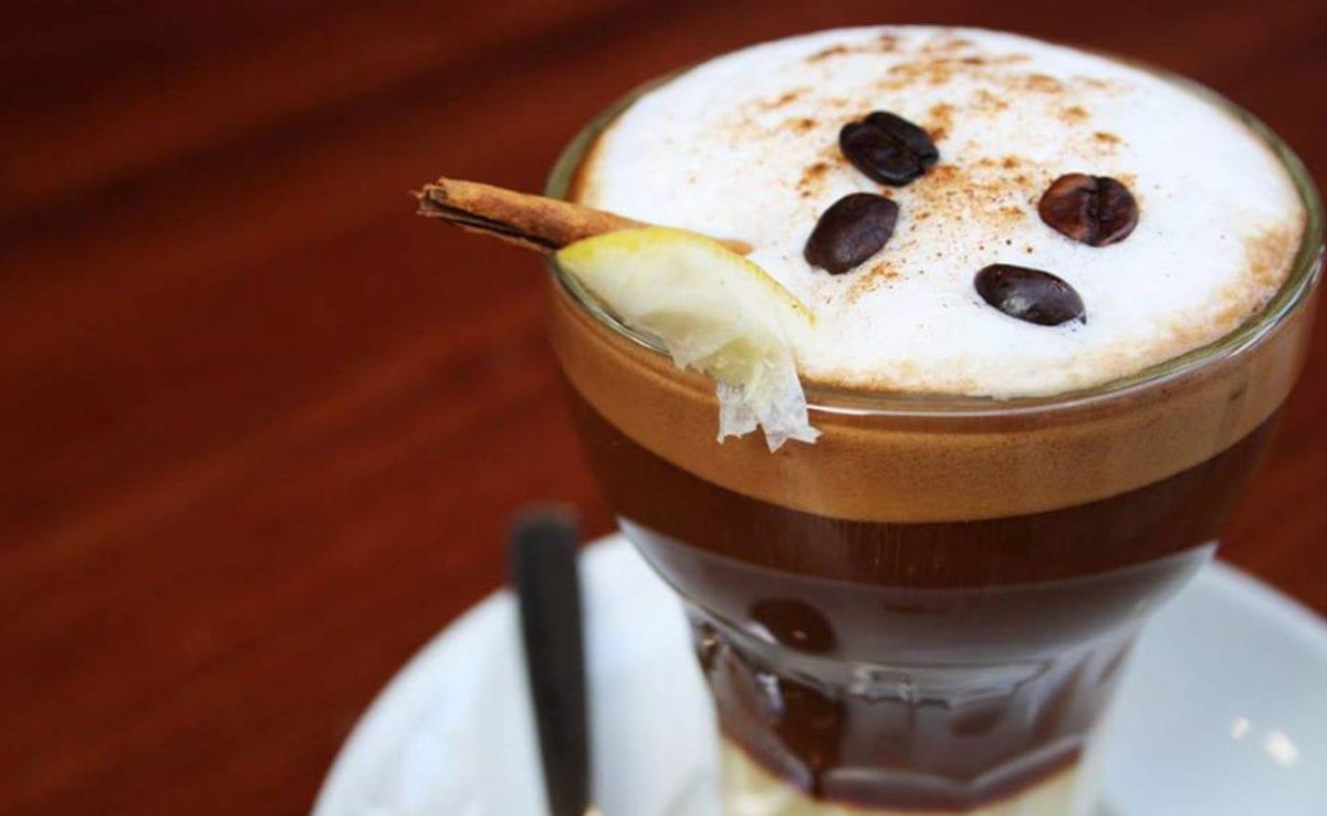 café asiático
